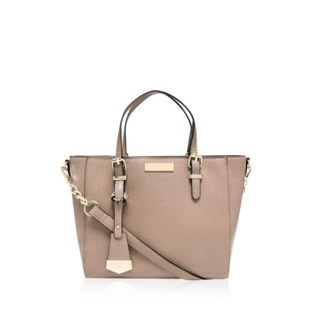 Carvela Danna winged tote bag