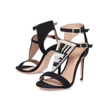 Kurt Geiger Kiya high heel sandals