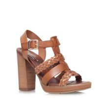 Carvela Krill high block heel sandals