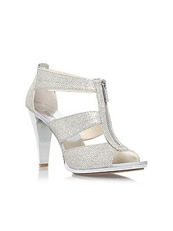 Berkley tstrap high heel sandals