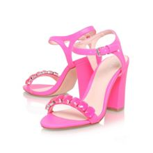 Becca high heel sandals