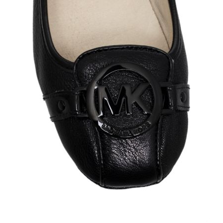 Michael Kors Fulton moc slip on pumps