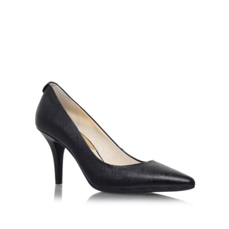 Michael Kors MK flex small heeled pumps