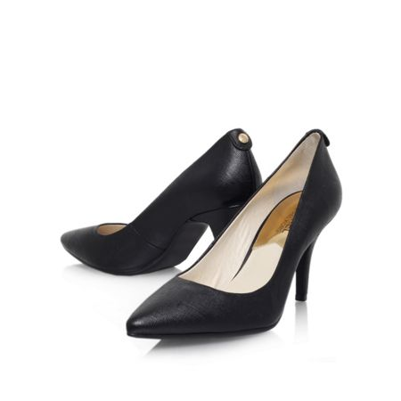 Michael Kors Mk flex pump court shoes