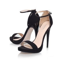 Jessie high heel sandals