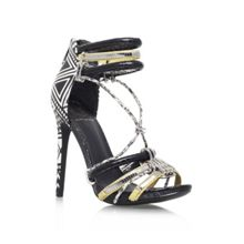 KG Native high heel sandals