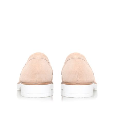 KG Kola flat slip on loafers