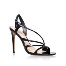 Tiernan high heel strappy sandals