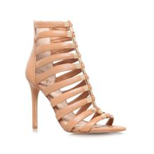 Vince Camuto Troy high heel strappy sandals