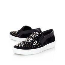 Nadine slip-on shoes