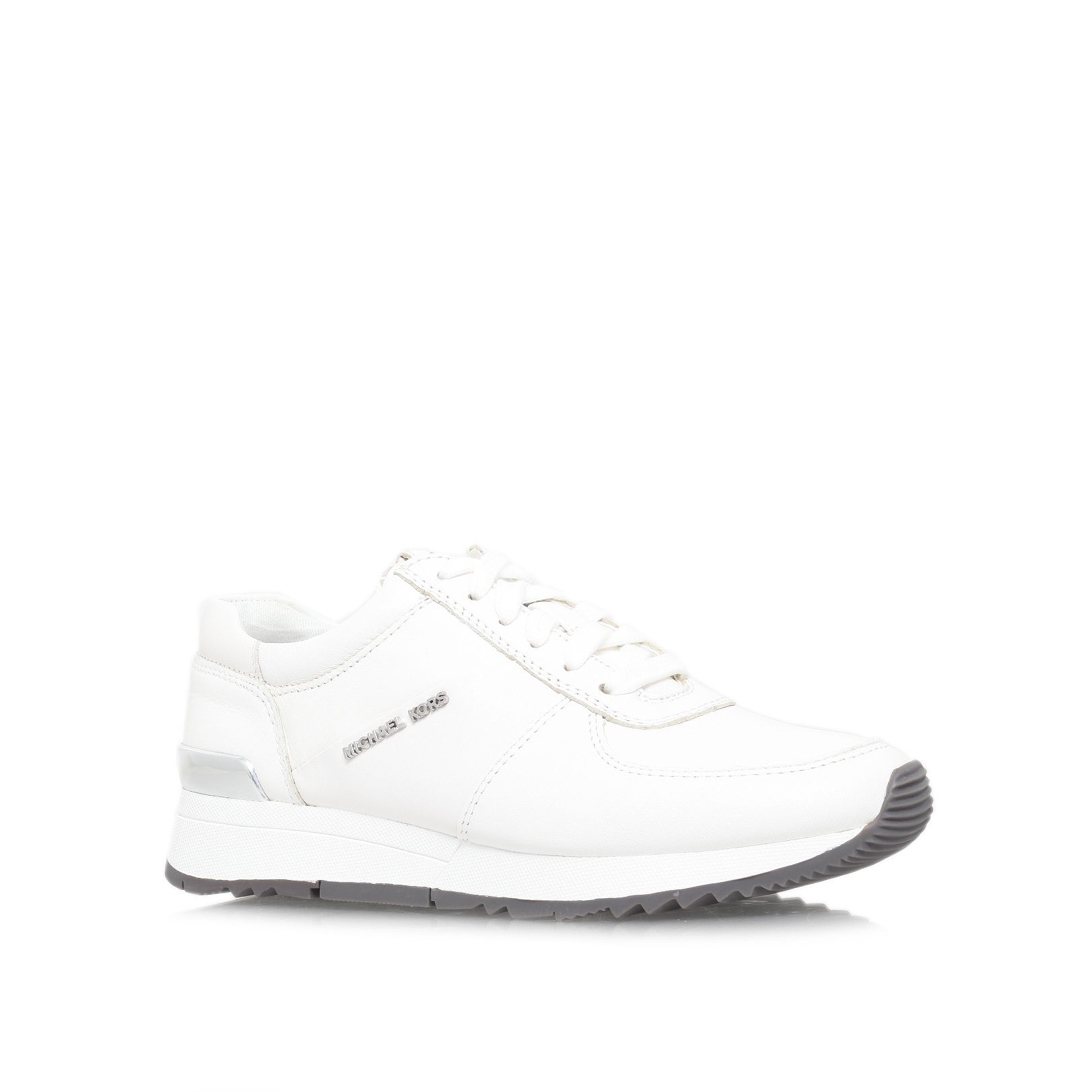 Michael Kors Allie Trainer Trainers, White