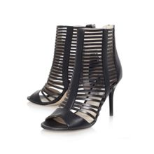 Odelia bootsie strappy shoe boots