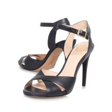 Soliss high heel strappy sandals