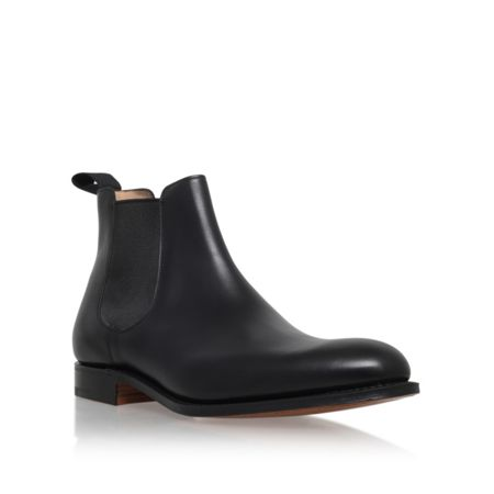 Church Houston Leather Chelsea Boot