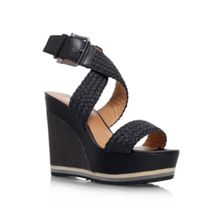 Waldrid2 high heel platform sandals