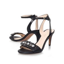 Jenetter high heel sandals