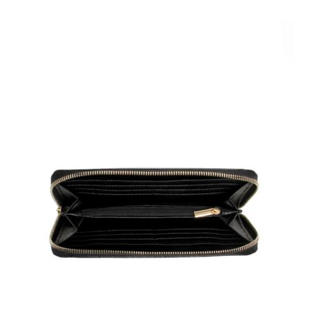 Carvela Alis zip around purse