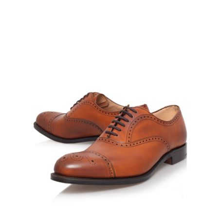 Church Toronto Punch Lace Up Oxford Brogues