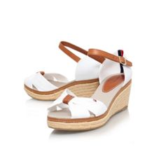 Elba 19d mid wedge heel sandals