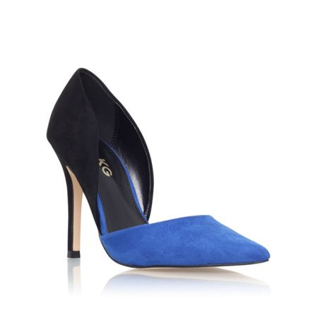 Miss KG Shannon high heel court shoes