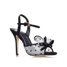 Miss KG Florrie high heel embellished sandals