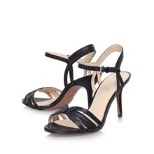 Gardenia high heel strappy sandals