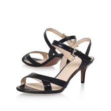 Nine West Genevra high heel sandals
