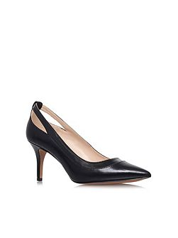 Nine West Kano high heel court shoes