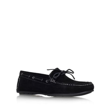 KG Lewis Suede Casual Loafer