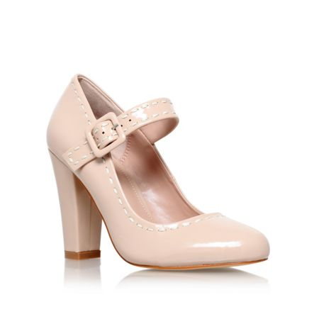 Carvela Karis high heel court shoes