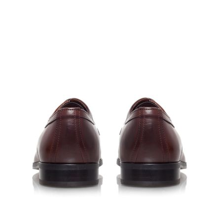 Kurt Geiger Fabio leather brogues