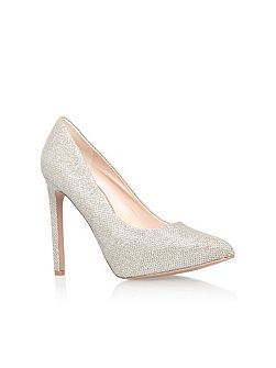 Nine West Leapafaith2 high heel court shoes
