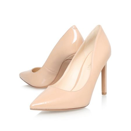Nine West Tatiana3 high heel court shoes