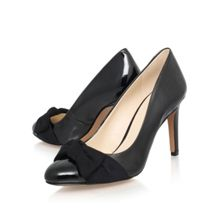 Nine West Hennight3 high heel court shoes