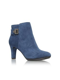 Stefica high heel ankle boots
