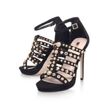 Carvela Glad high heel embellished sandals