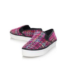 Carvela Limpid flat slip on casual trainers