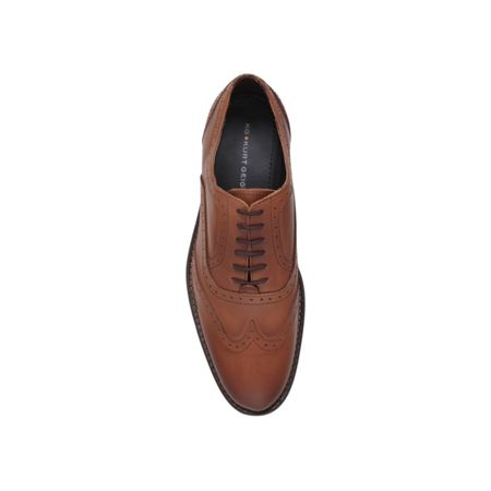 KG Paisley Lace Up Shoes