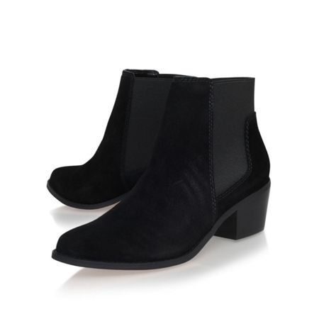 Miss KG Spider low block heel ankle boots