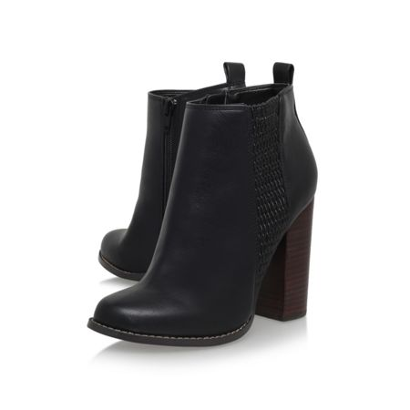 Miss KG Scorpio high heel ankle boots
