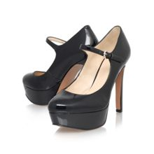 Dinah3 high heel court shoes