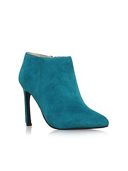 Nine West Sheelah high heel ankle shoe boots