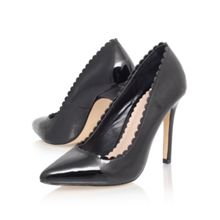 Kassandra high heel court shoes