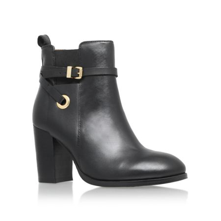 Carvela Stacey high heel ankle boots
