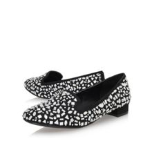 Carvela Lord flat loafers