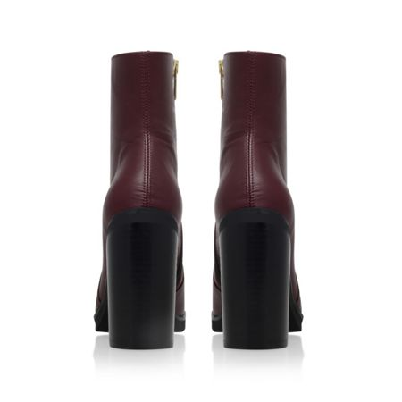 Carvela Spirit high heel boots