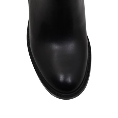 Carvela Skim high heel ankle boots
