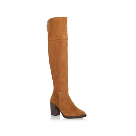Carvela Wish high heel knee boots
