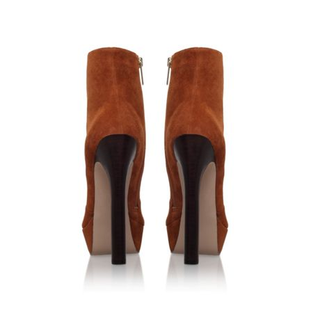 Carvela Sizzle high heel boots