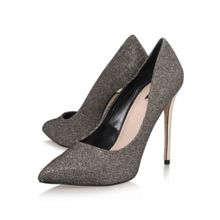 Carvela Goal high heel court shoes